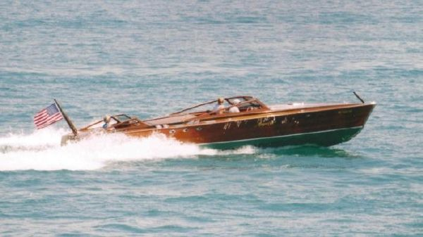 Mays Craft RUNABOUT