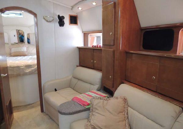 Rinker 410 Express Cruiser image
