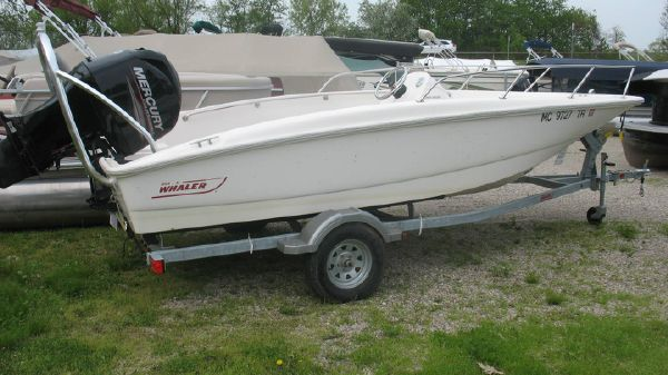 Boston Whaler 170 Super Sport