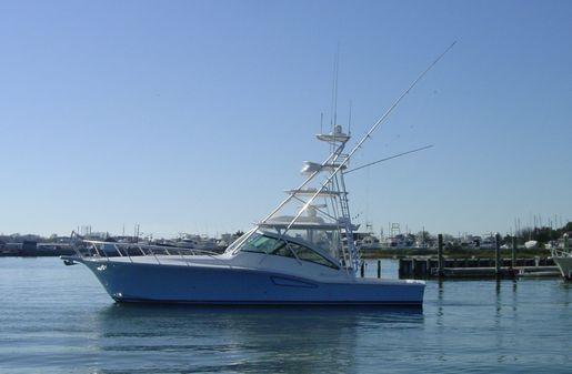 Albemarle 41 Express Fisherman image