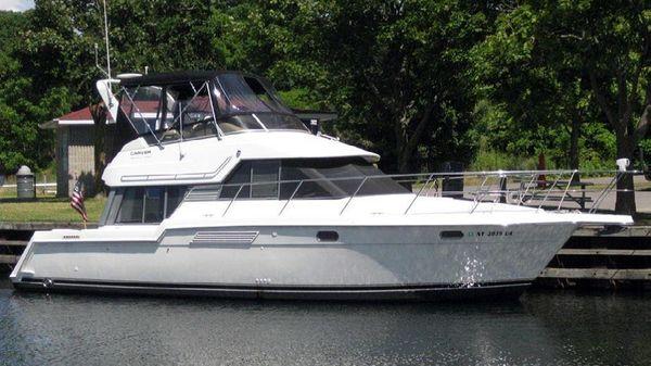 Carver 37' Voyager Sister Ship