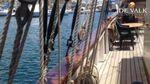 Brigantine Classic Sailing Yacht 22,66image