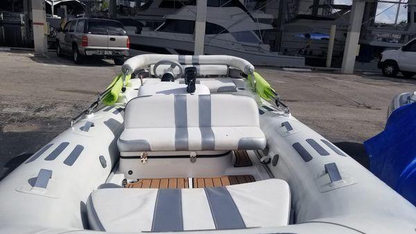 Aquascan Sprinter F14
