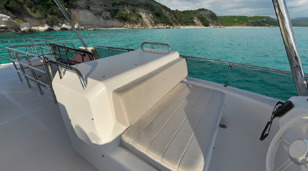 Sirena Yachts 58 image