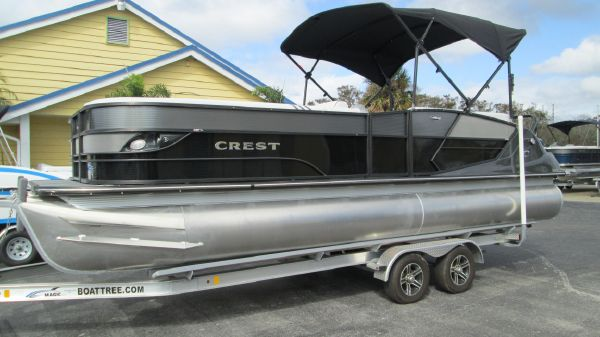 Crest 250 Caribbean