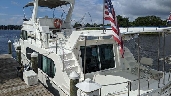 Harbor Master 520 Coastal Diesel
