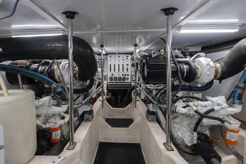 Sabre 52 Salon Express image
