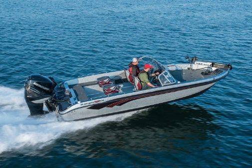 Ranger 621FS Ranger Cup Equipped image