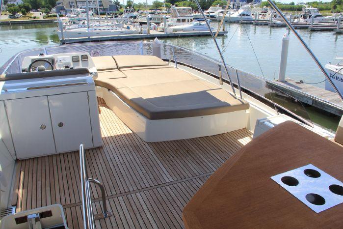 2014 Prestige For Sale BoatsalesListing