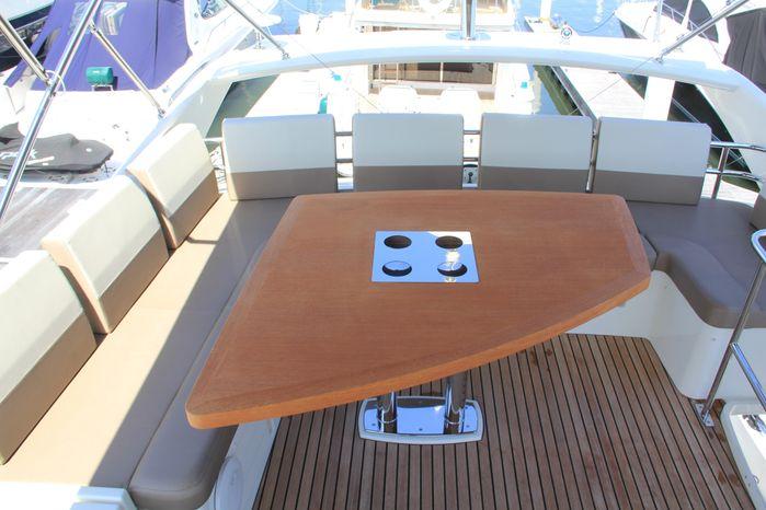2014 Prestige 550 For Sale BoatsalesListing