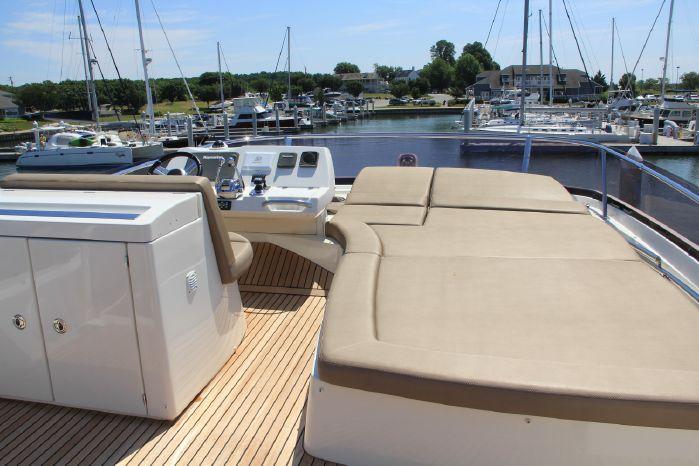 2014 Prestige BoatsalesListing Purchase