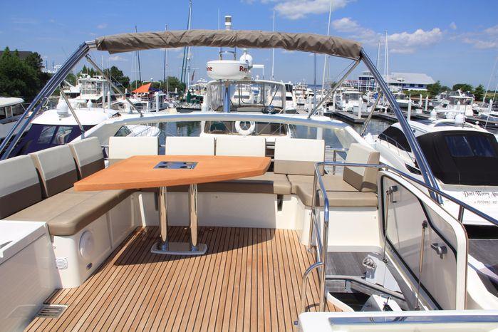 2014 Prestige BoatsalesListing Rhode Island