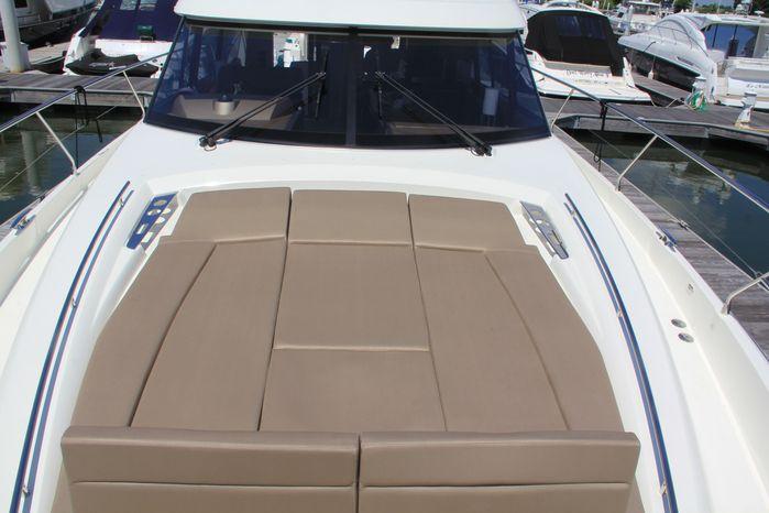 2014 Prestige 550 Sell Rhode Island