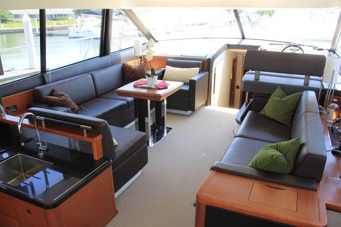 2014 Prestige BoatsalesListing Maine