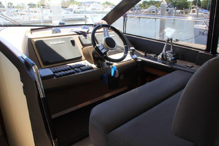 2014 Prestige 550 Broker BoatsalesListing