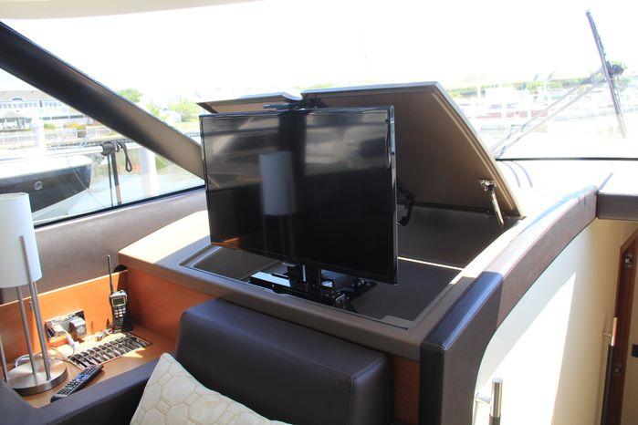 2014 Prestige 550 Buy Massachusetts