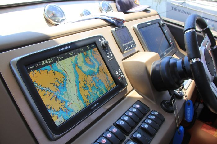 2014 Prestige Broker BoatsalesListing