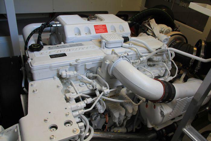 2014 Prestige 550 BoatsalesListing Maine