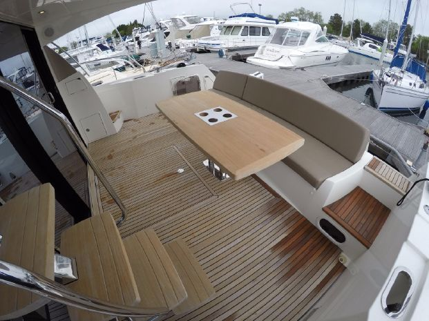 2014 Prestige 550 Sell BoatsalesListing
