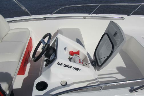 Boston Whaler 160 Super Sport image