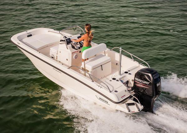 Boston Whaler 170 Dauntless image