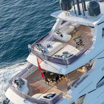 Sunseeker 131 Yacht image