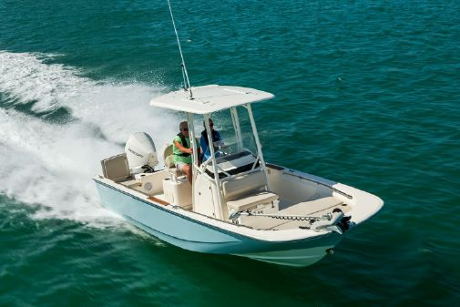 Boston Whaler 210 Montauk image