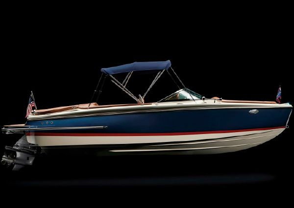 Chris-Craft Carina 21 image