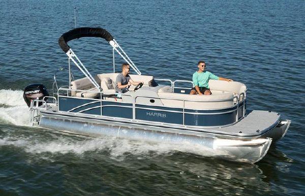 2020 Harris Cruiser LX160 Cruise