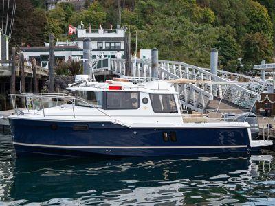 2020 Ranger Tugs<span>R-25</span>
