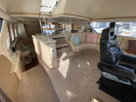 Carver 53 Voyager Pilothouse image