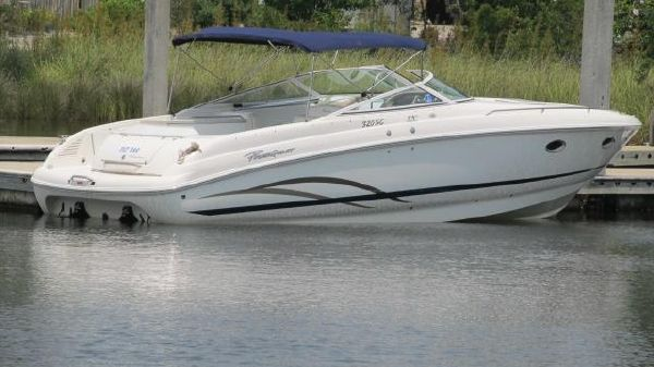 Powerquest 320 SC Dockside