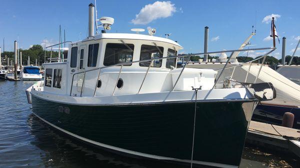 American Tug 34 Mulligan