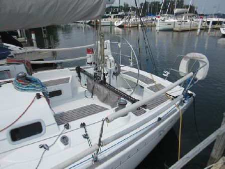 Beneteau 36.7 FIRST image