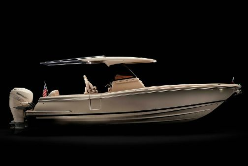 Chris-Craft Catalina 30 image