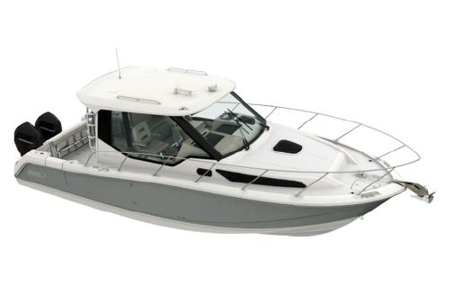 Boston Whaler 325 Conquest Pilothouse image