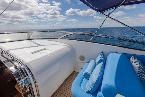 Sunseeker 105 Yacht image