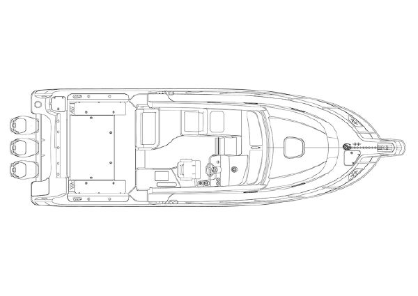 Boston Whaler 345 Conquest Pilothouse image
