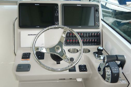 Boston Whaler 345 Conquest Pilothouse image