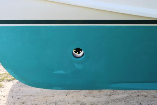 Custom Deadrise Mariner image