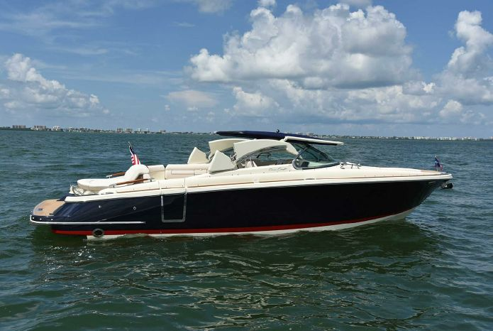 2019 Chris-Craft Launch 28 GT - Gage Boats