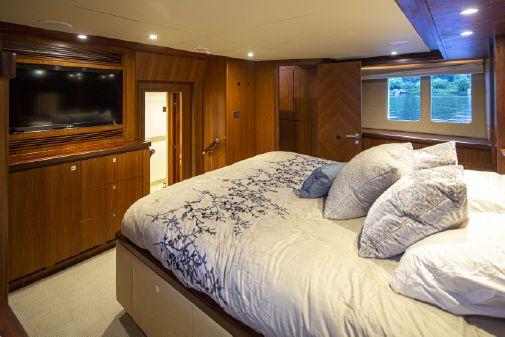 Ocean Alexander Pilothouse image