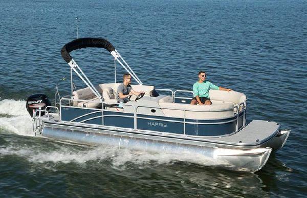 2020 Harris Cruiser LX180 Cruise