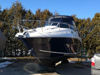 2005 Sea Ray<span>320 Sundancer</span>