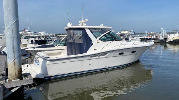 Tiara Yachts 32 Open