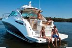 Sea Ray 410 Sundancerimage
