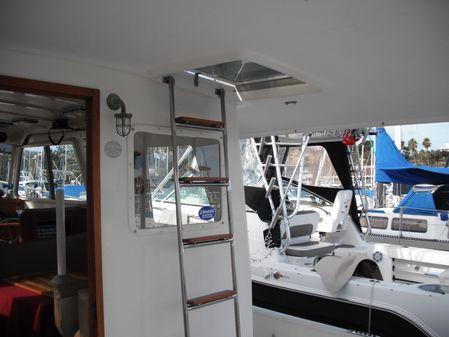 Ontario Yachts Trawler image