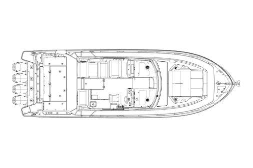Boston Whaler 405 Conquest image