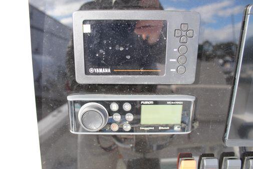 Parker 2501 Center Console image