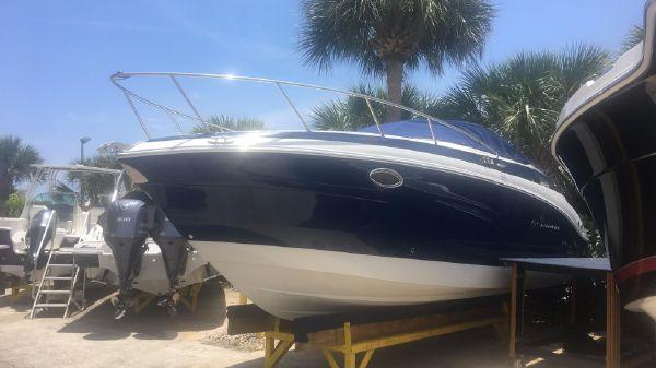 Crownline 264 CR - Florida Boat